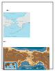 Fifth Grade Early people migration Lesson Plan 1