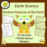 Earth Science Review, Fifth Grade