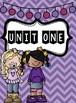 Fifth Grade Flocabulary Units 1-14