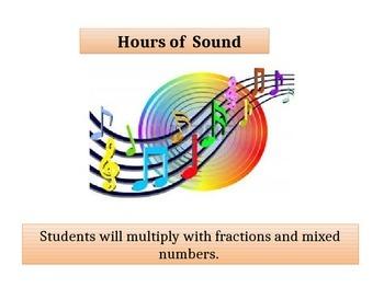 Fifth Grade  Chapter 7  Math performance task