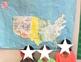 Fifth Grade History: States & Capitals Unit
