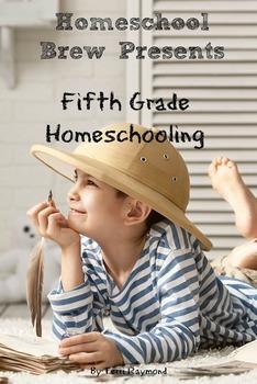 Fifth Grade Homeschooling