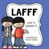 Fifth Grade: LAFFF (Journeys Supplement)