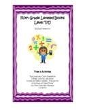 Fifth Grade Leveled Books:  Level T – U