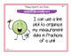 """Fifth Grade MATH Common Core """"I Can"""" Classroom Posters"""