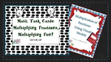 Fifth Grade Math BOGO for Multiplying Fractions!