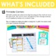 Fifth Grade Math Centers Decimals ~ Digital for Google Classroom