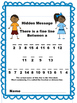 Adding and Subtracting Fractions Math Scavenger Hunt Grade 5