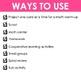 Fifth Grade Math Task Cards ~ Round Decimals