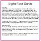 Fifth Grade Math Task Cards ~ Volume
