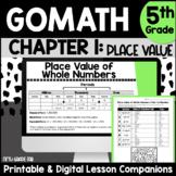Go Math 5th Grade Chapter 1