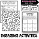 Go Math 5th Grade Chapters 1-5 Bundle