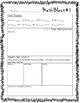 Fifth Grade Math Warm Ups, Bell Ringers, Morning Work, Set of 20, Part 3