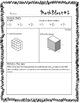 Fifth Grade Math Warm Ups, Bell Ringers, Morning Work, Set of 20, Part 8