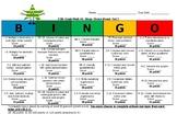 Fifth Grade Math iXL Bingo- Set 2