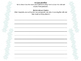Fifth Grade McGraw-Hill Wonders Literature Anthology Trifold (Unit 6, Week 3)