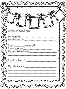 Fifth Grade Memory Book (Superheores)