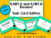 Fifth Grade NBT