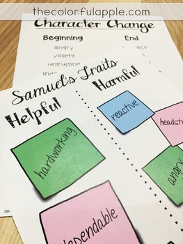 Fifth Grade Novel Studies Bundle