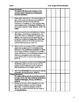 Fifth Grade Oklahoma Social Studies C3 Standards in Checkl