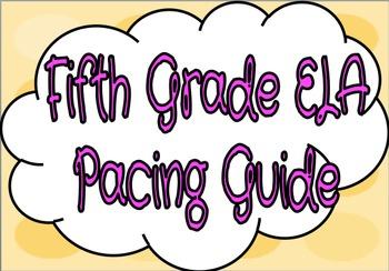 Common Core Planning Guide (5th Grade)