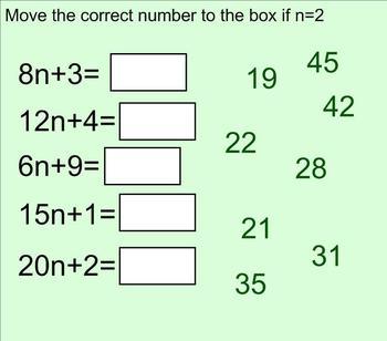 Fifth Grade SMARTBoard Common Core Math Practice
