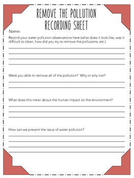 Fifth Grade Science Circus - 5 Activity Plans & Printables