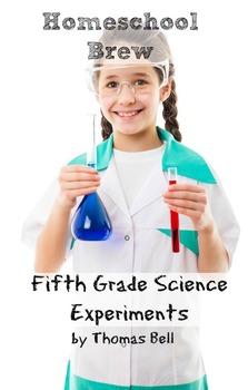 Fifth Grade Science Experiments
