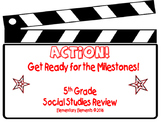 Fifth Grade Social Studies Georgia Milestones Review