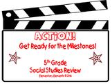Fifth Grade Social Studies Georgia Milestones Review