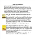 Fifth Grade Unskippables: A Bibliography of Must-Read Books for Fifth Grade
