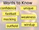 5th Grade Vocabulary Pearson Reading Street Unit 1 Week 4 PP - Satchel Paige