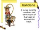 5th Grade Vocabulary Pearson Reading Street Unit 2 Week 4 PP - A Summer's Trade