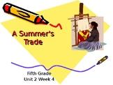 5th Grade Vocabulary Pearson Reading Street Unit 2 Week 4