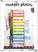 Fifth Grade- Volume and Measurement Interactive Notebook