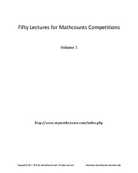 the most challenging mathcounts problems solved
