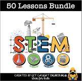 STEM Activities   Fifty Nifty Mega Bundle