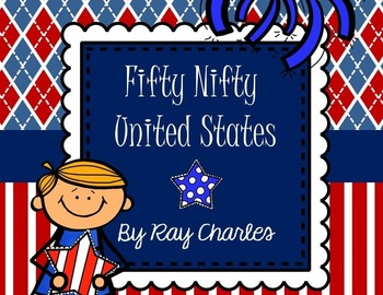 Fifty Nifty by Ray Charles