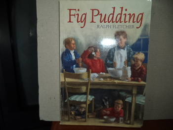 Fig Pudding  ISBN 0-440-91149-4