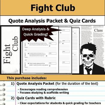 Fight Club Unit Bundle