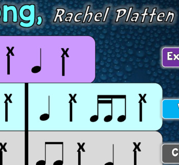 Fight Song, Rachel Platten - ADVANCED Bucket Drumming!
