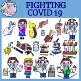 Fighting Covid 19