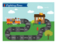 Fighting Fires CVCe, ire, ier, ir Phonics Game