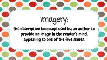 Figuartive Language Bundle