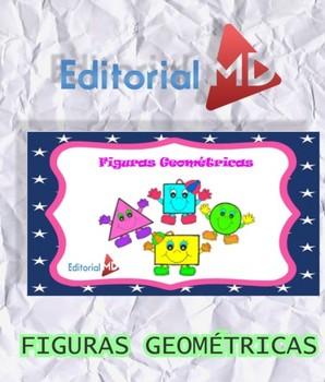 Figuras Geometricas para Niños para Imprimir