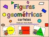 Figuras Geométricas 2D