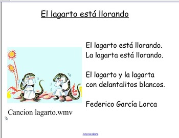 Figuras Literarias ( Literary figures)