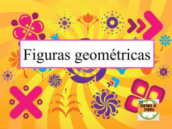 Figuras geométricas /Geometric shapes