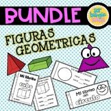 BUNDLE - Figuras geometricas