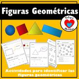 Figuras geométricas | Formas geométricas